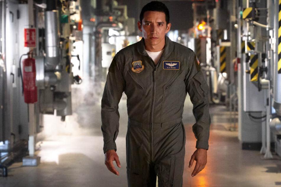 Eine echte Killermaschine! Der Rev-9 (Gabriel Luna) macht Jagd auf die einzige Hoffnung der Menschheit.