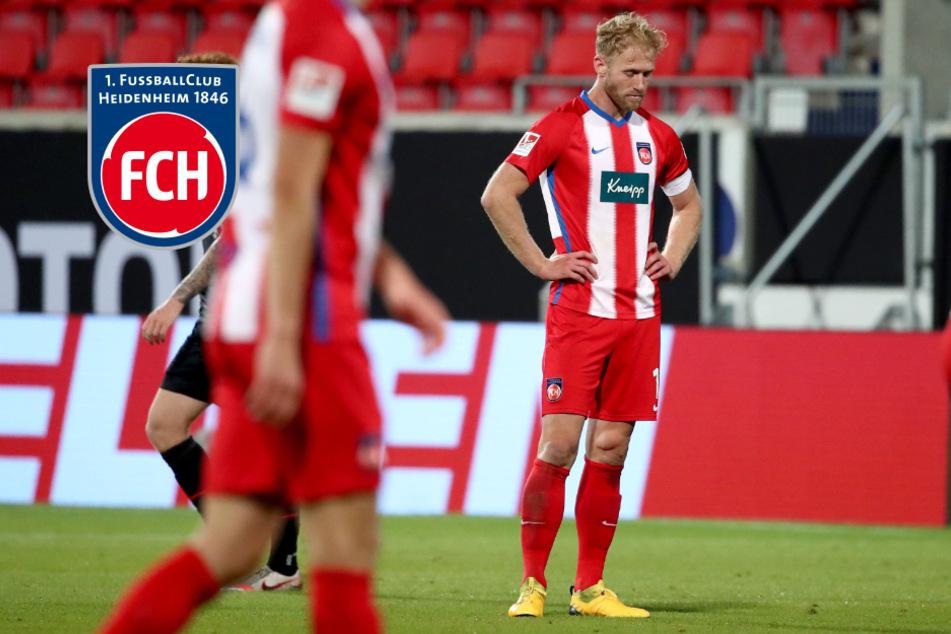Satte Geldstrafe für den 1. FC Heidenheim nach Attacke auf Werder-Bus