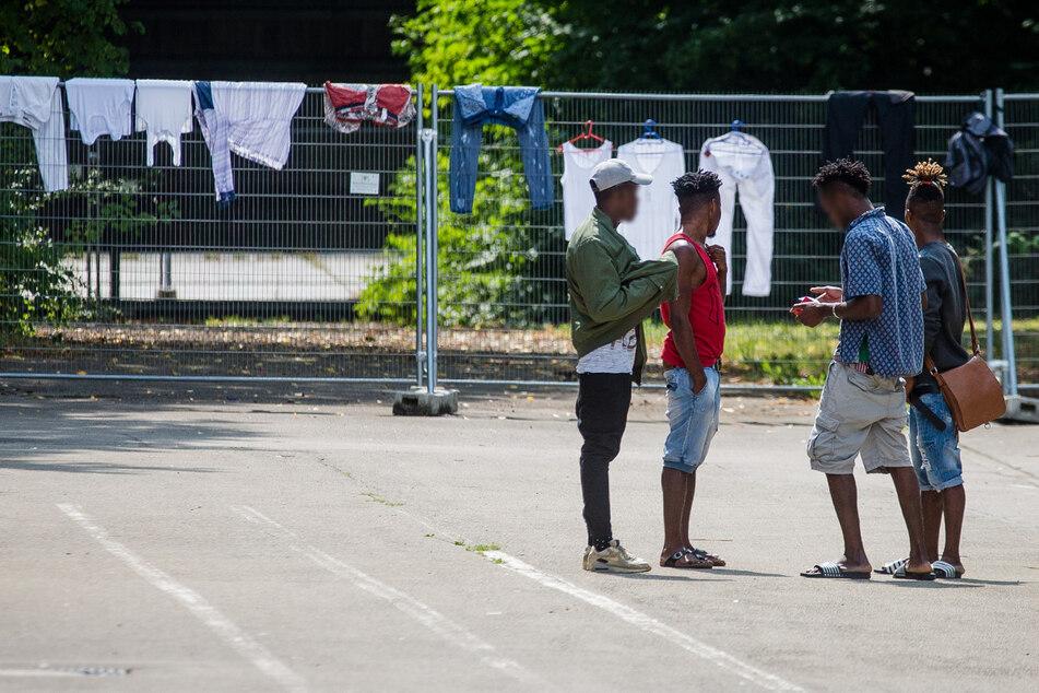 Flüchtlinge: Wie geht es mit der Erstaufnahme-Stelle in Sigmaringen weiter?