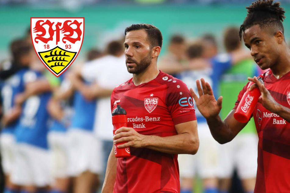 Stuttgart muss zum Hamburger SV: Gemischte Gefühle bei den VfB-Fans