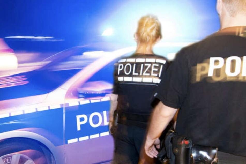 Am Mittwoch kam es zu einer Auseinandersetzung in Leipzig-Connewitz. (Symbolbild)
