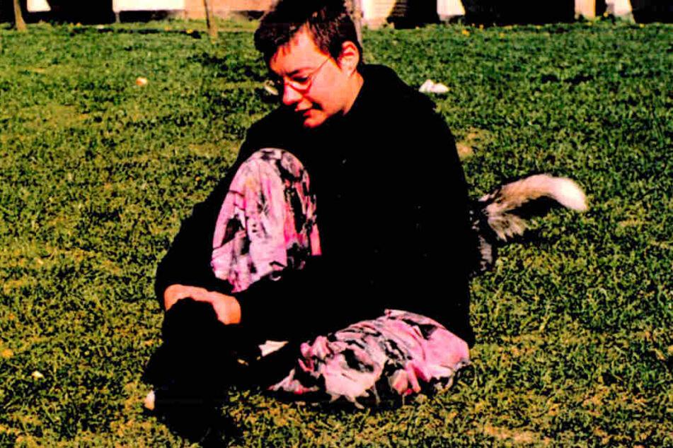 In dieser Hose wurde Regina Mehling (†22) zuletzt gesehen.