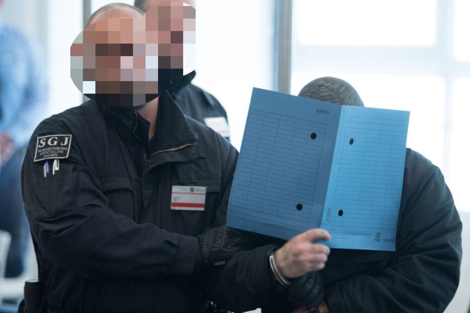 """""""Revolution Chemnitz"""": Befangenheitsantrag gegen Richter gestellt"""