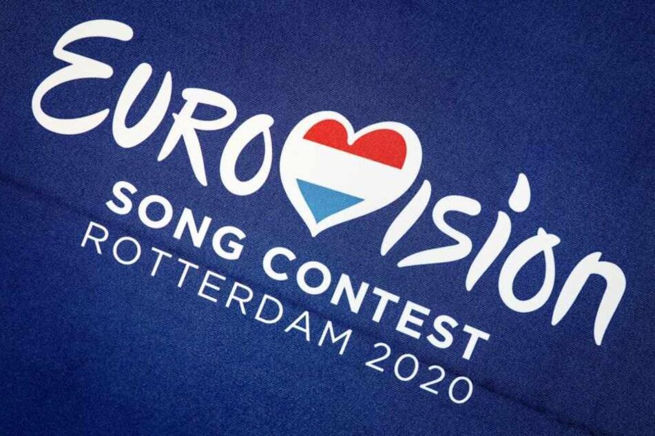 Das Logo des Eurovision Song Contest 2020.