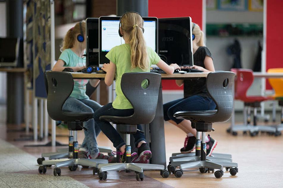 Die FDP will sich um WLAN an Chemnitzer Schulen kümmern.