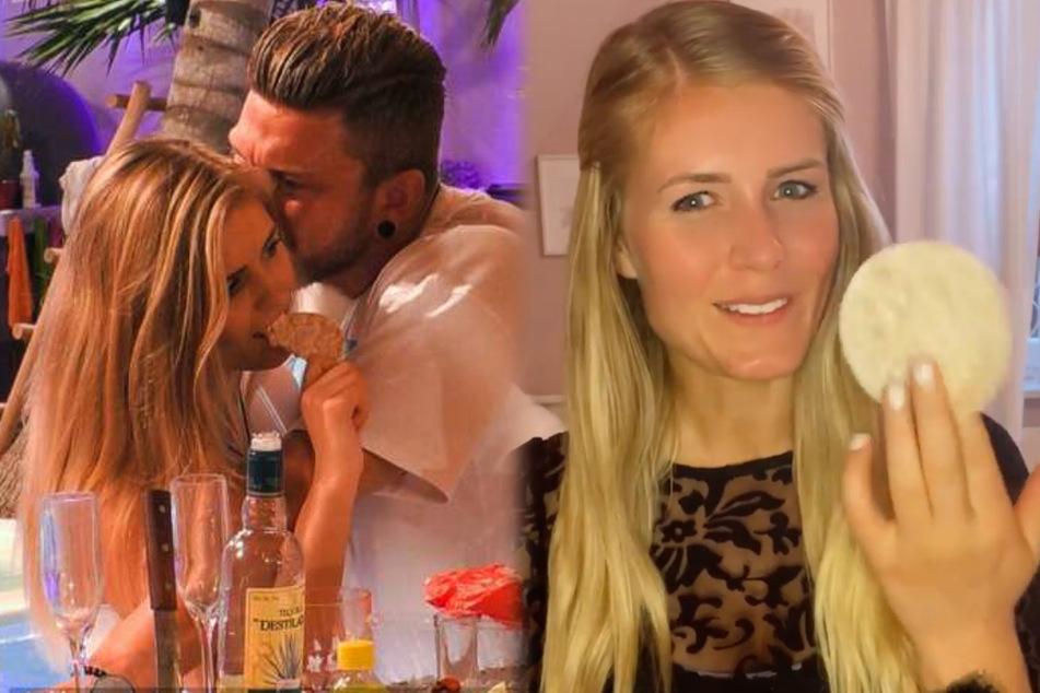 "Ex on the Beach: ""Ex on the Beach"": Deswegen hat Hanna Till nicht geküsst"