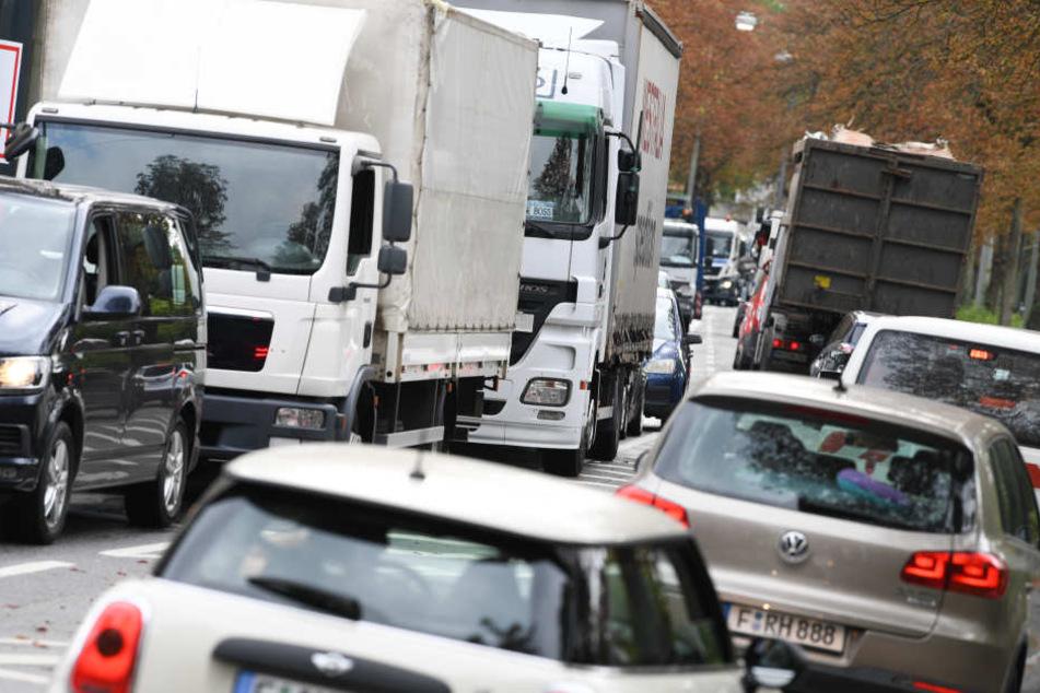 Die Deutsche Umwelthilfe wollte das Dieselfahrverbot ab 1. Februar 2019 trotz eines laufenden Rechtsstreits per Eilantrag durchsetzen.