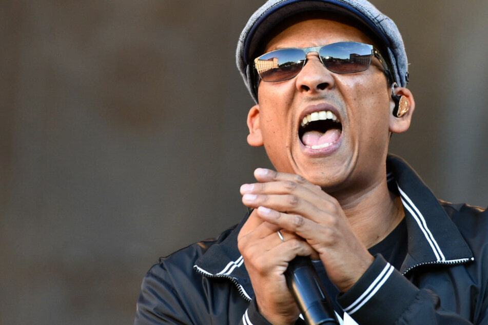 Urteil: Xavier Naidoo darf nicht Antisemit genannt werden - Rock & Pop