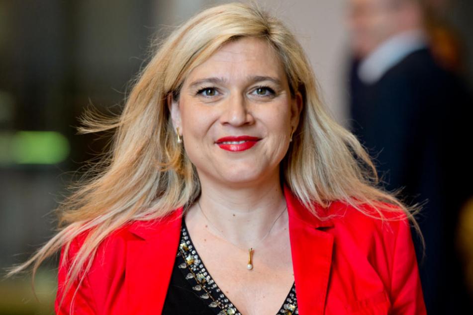 Gesundheitsministerin Melanie Huml (CSU).