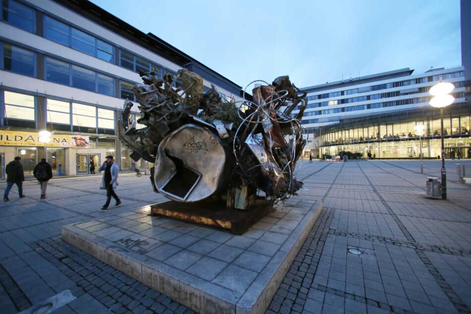 Auch die Jenaer Universität hat für die kommenden Jahre einige Investitionen geplant.
