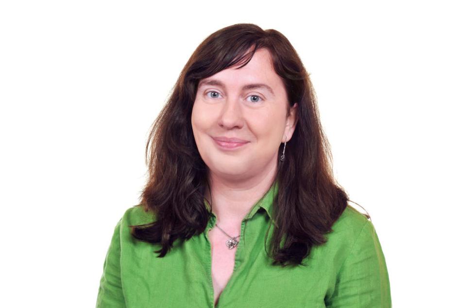 Astrid Plenk (41) wird neue Programmgeschäftsführerin des TV-Senders KiKa.
