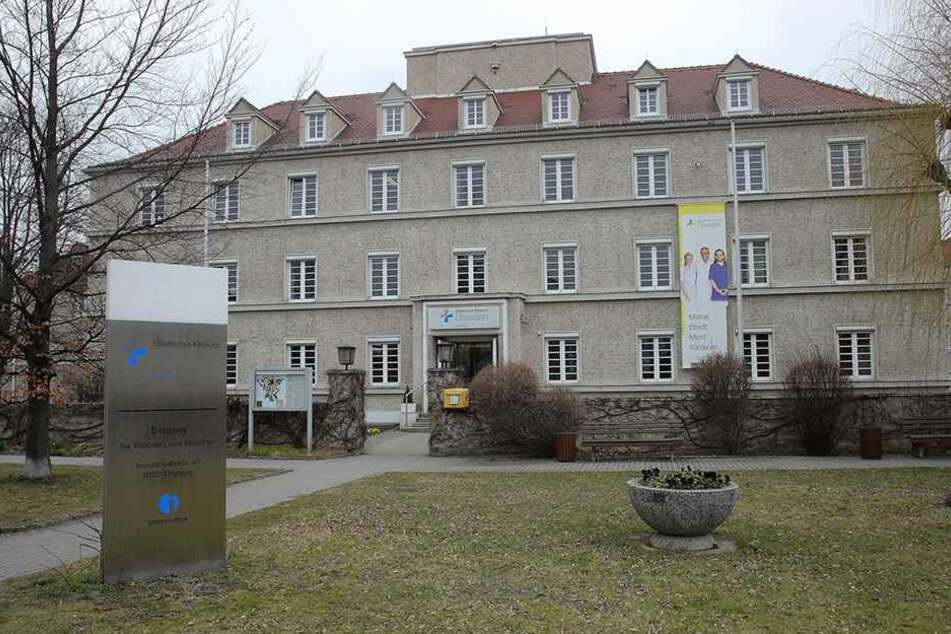 Neuer Keim-Fall in Dresdner Krankenhaus