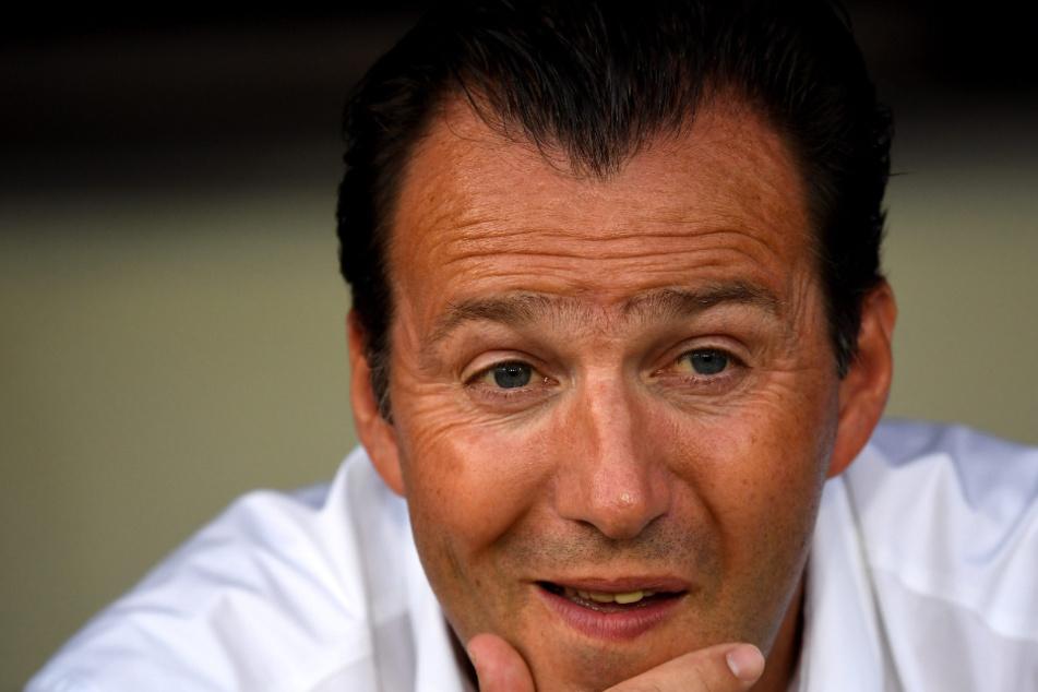 Iran muss Ex-Trainer Marc Wilmots mit sechs Millionen Euro abfinden