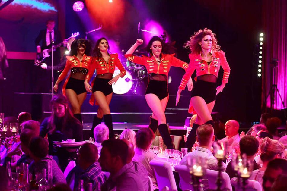 Kunst, Musik und Gaumenfreuden: Moments-Show lässt Besuchern den Atem stocken!