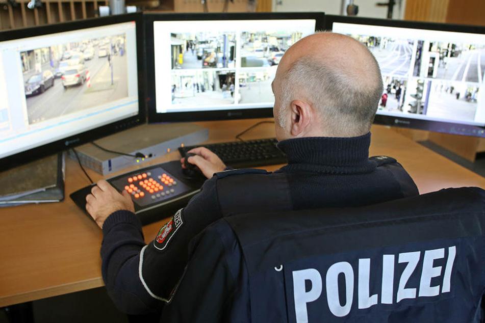 Mittlerweile hat der Staatsschutz die Ermittlungen zu den Hakenkreuzen aufgenommen. (Symbolfoto)
