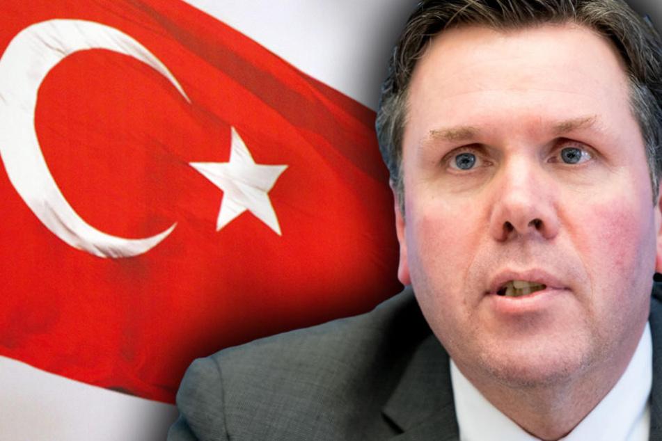 Abschiebung türkischer Journalistin durch Berliner Senat gestoppt