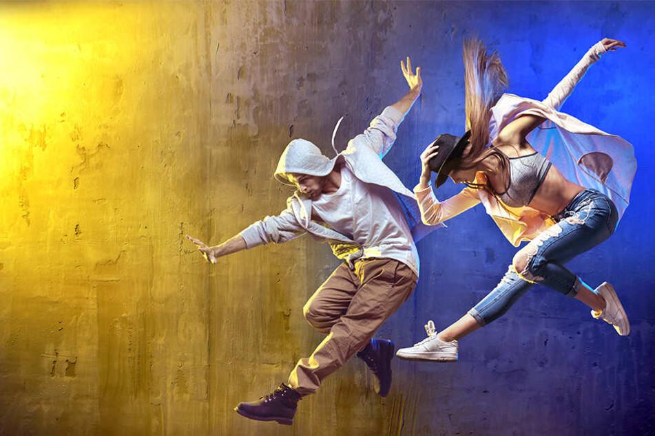 """Mit dem """"Hip-Hop-Allstyle-Battle"""" bekommen Hip-Hop-Tänzer einen eigenen Wettbewerb im Kraftwerk"""