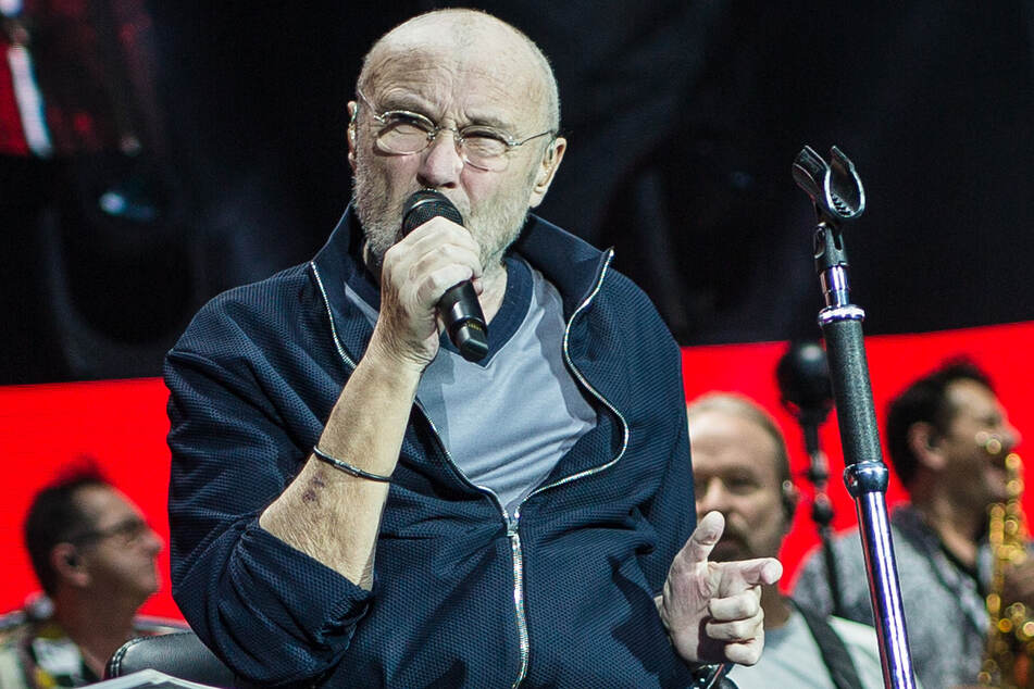 Neue Termine für Deutschland: Genesis mit Phil Collins wieder auf Tour!