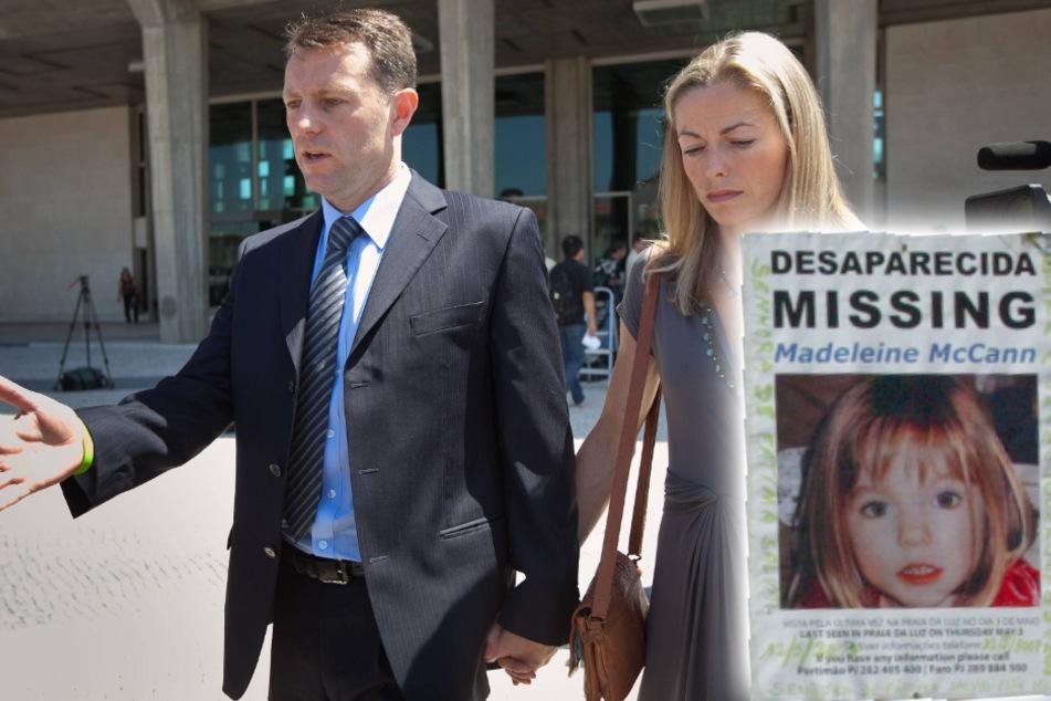 Maddie McCann: 13 Jahre nach dem Verschwinden - So sehr leiden ihre Eltern