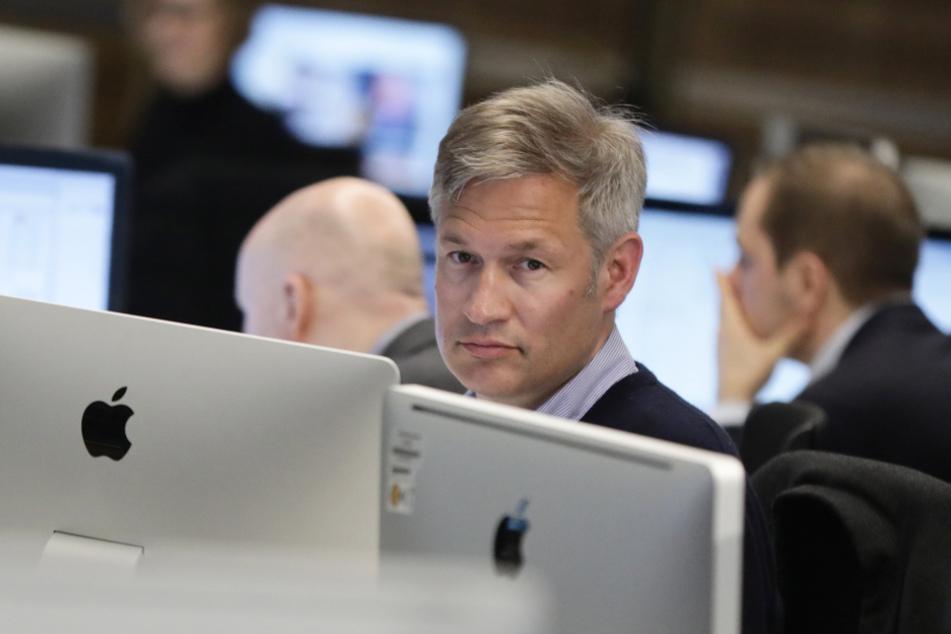 """Ulf Poschardt, Chefredakteur der Zeitung """"Die Welt""""."""