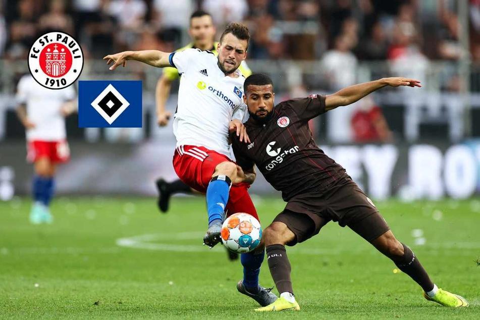 Termine fix: FC St. Pauli immer um 13.30 Uhr, HSV mit drei Top-Spielen