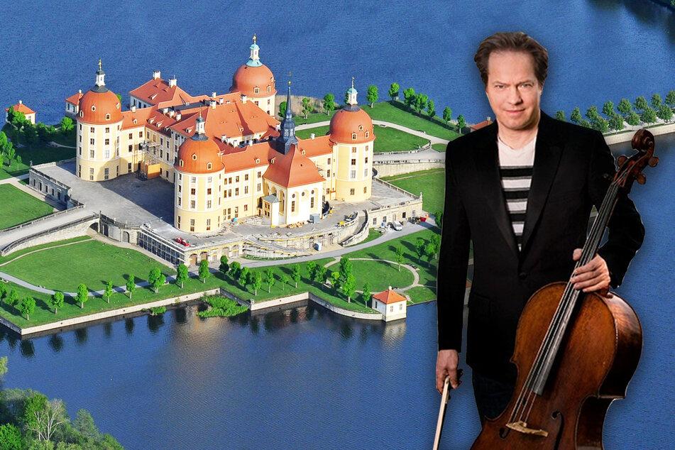 Das Moritzburg Festival findet statt! So wird das Event Corona-konform