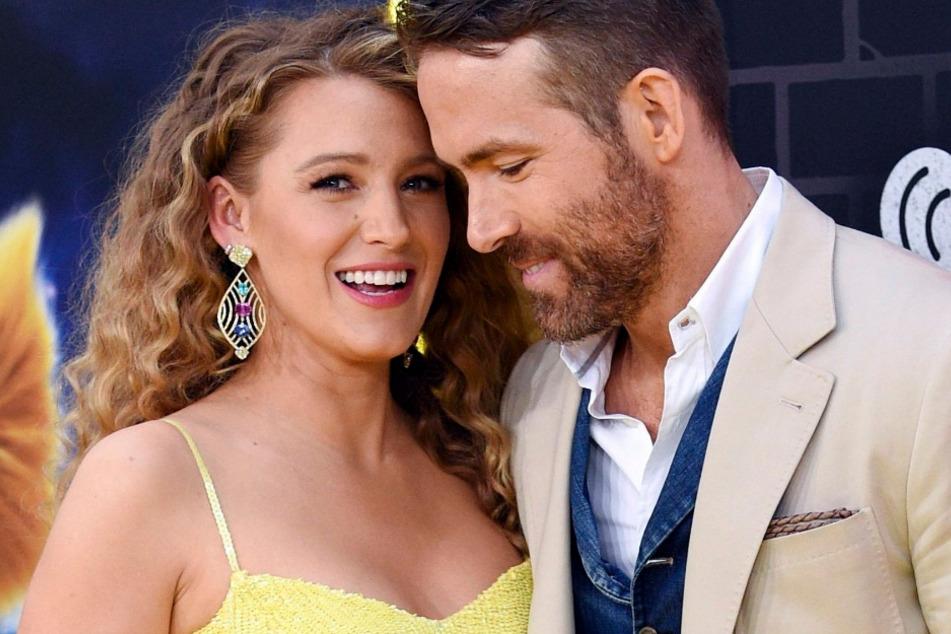 """""""Auf keinen Fall"""": Ryan Reynolds amüsiert Twitter-Fans"""