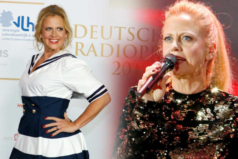 Barbara Schöneberger musste ordentlich Kritik einstecken.