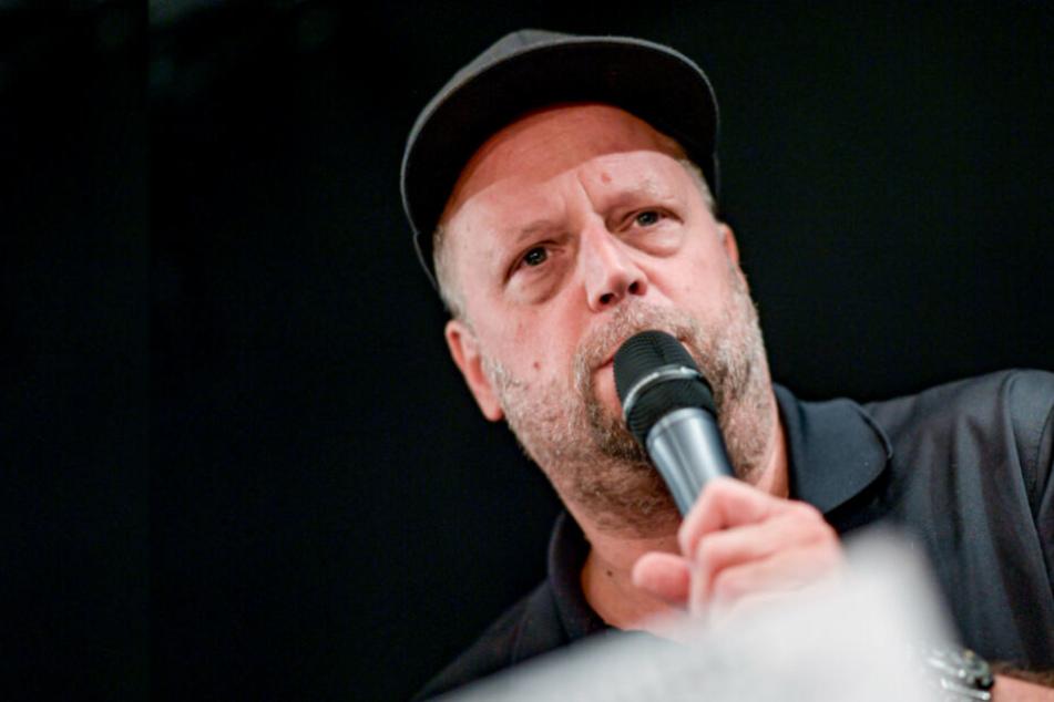 Fanta4-Rapper Smudo positioniert sich klar gegen die AfD