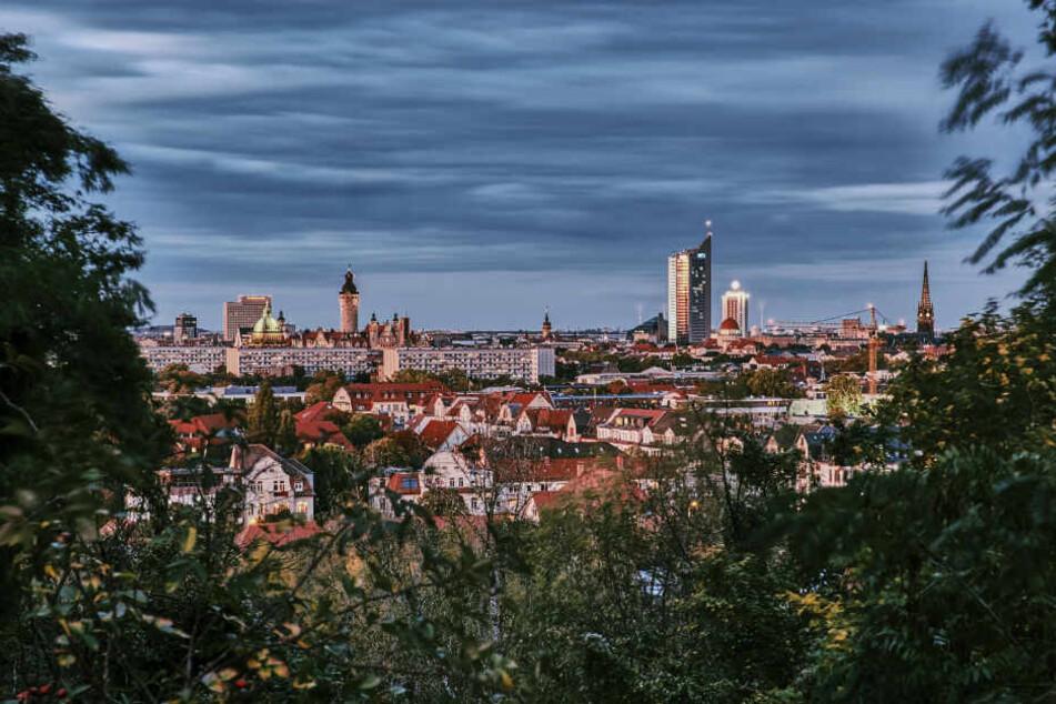 Die Geschichte Leipzigs ist eng verbunden mit der Geschichte des Buches - bis heute.