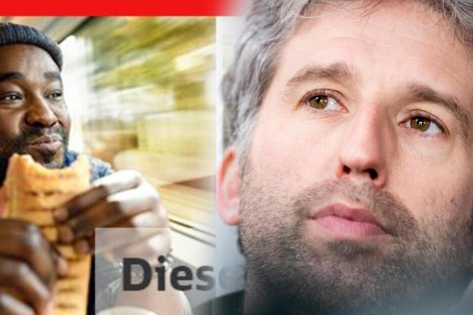 """Grüne fordern seinen Partei-Austritt: Palmer hat """"die Schnauze voll""""!"""