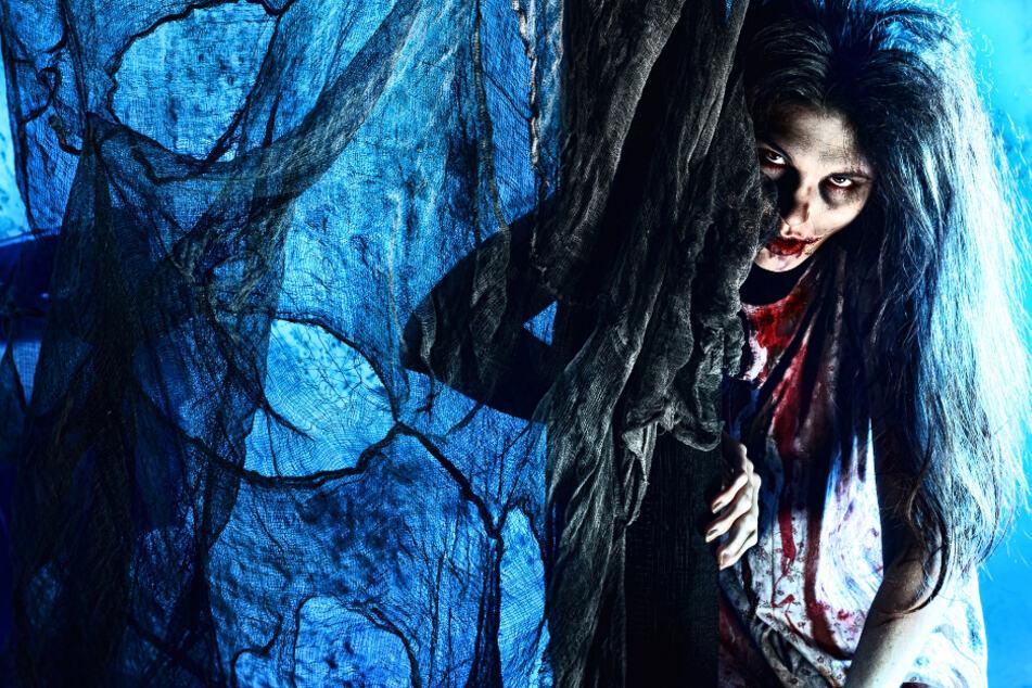 Halloween naht: Wichtiger Hinweis der Polizei für alle Geister und Kobolde