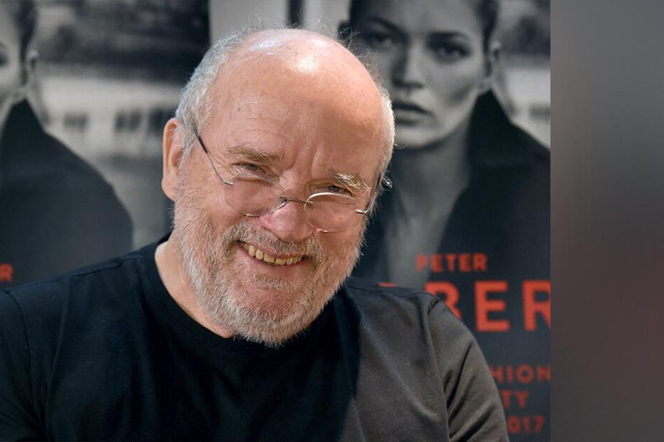 Peter Lindbergh ist ein deutscher Star-Fotograf.