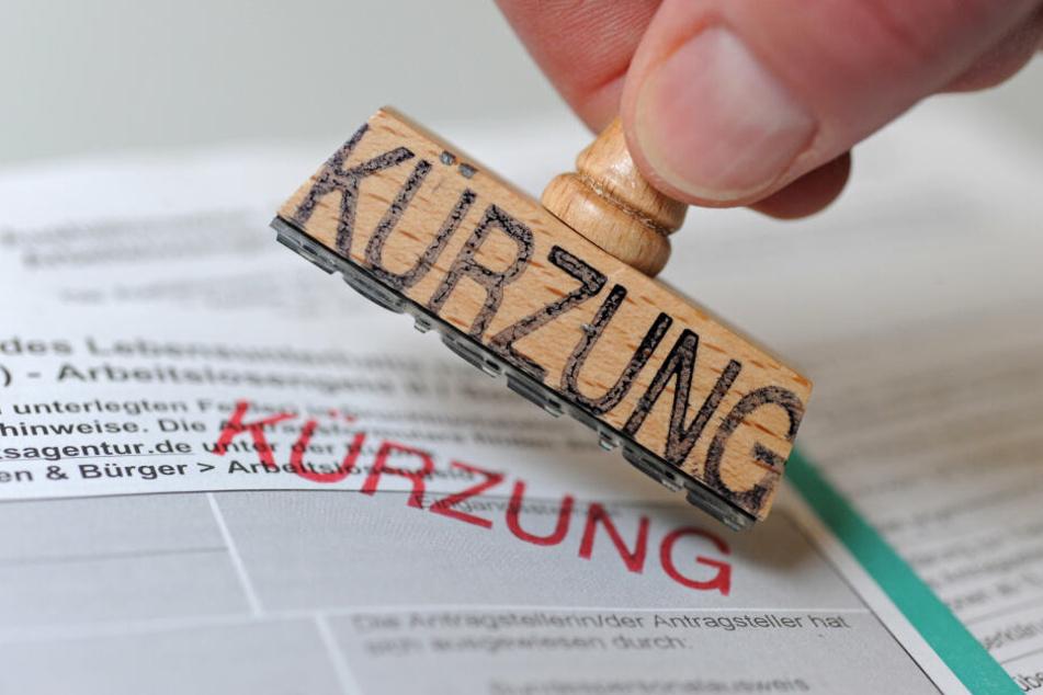 Grundsatzurteil erwartet: Thüringer könnte Hartz-4-Sanktionen kippen