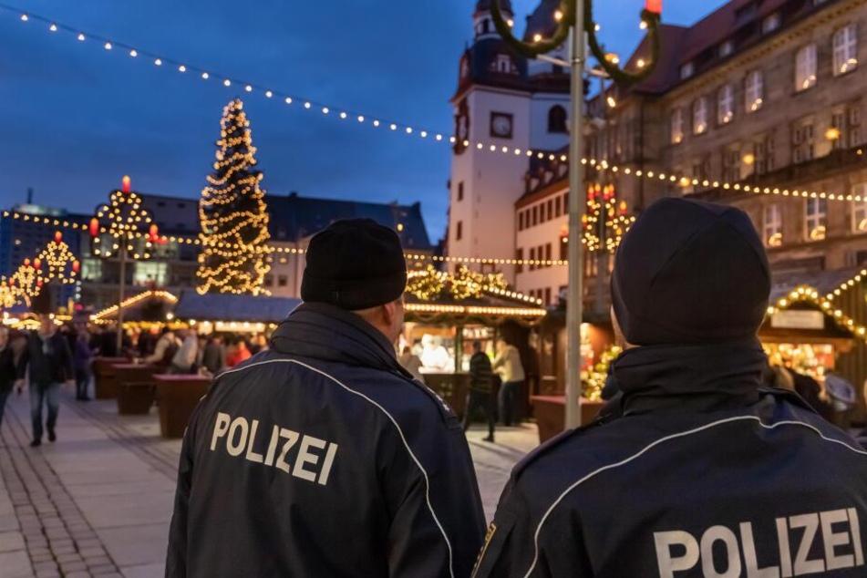 Die Polizei zieht ein positives Fazit