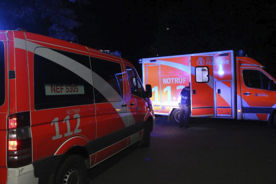"Horror-Tat in Berlin: Penis abgehackt und ""entsorgt"""