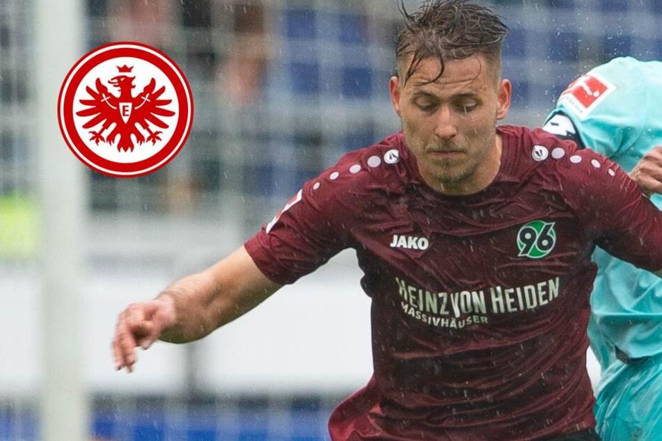 Jagt Eintracht Frankfurt einen Abwehr-Youngster aus der Bundesliga?