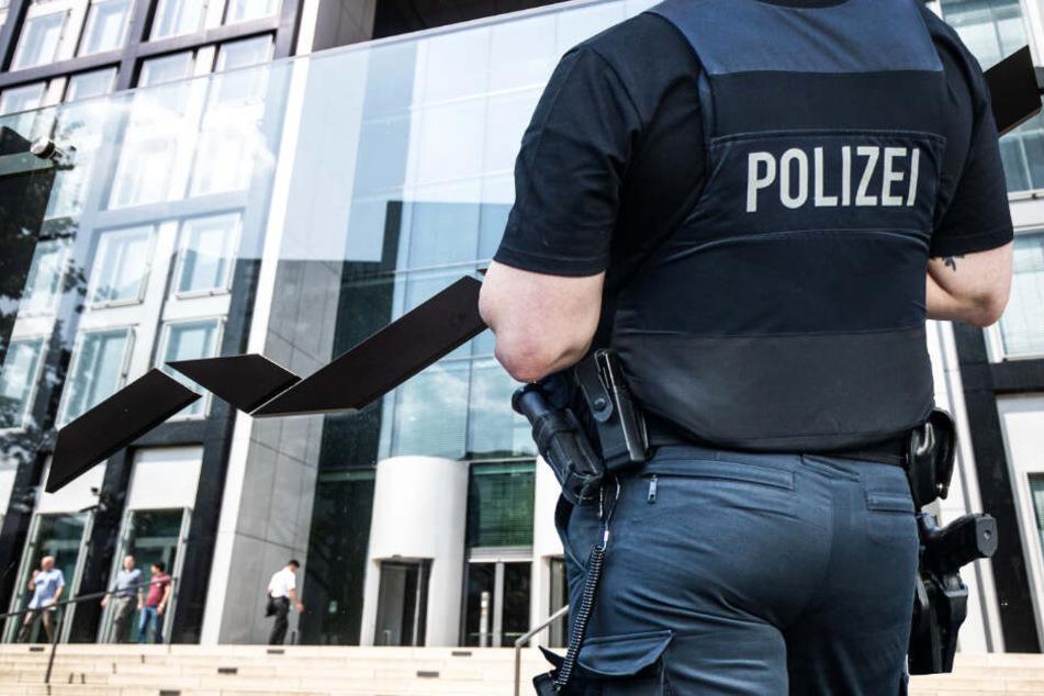 Frankfurt: Größter Steuerskandal der deutschen Geschichte: Razzia bei Deutsche-Börse-Tochter