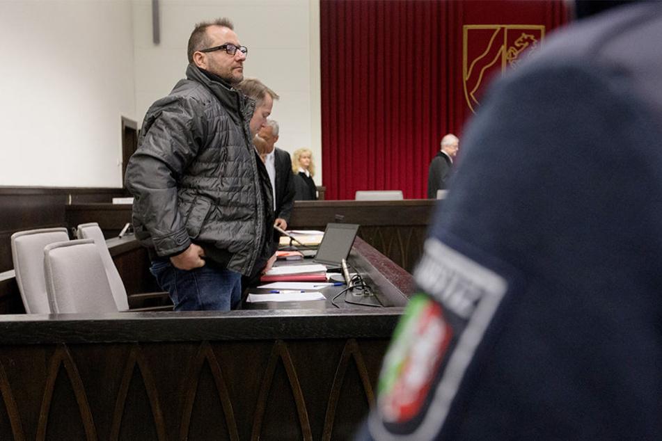 Mordprozess um Horror-Haus: Sagt jetzt auch Wilfried W. aus?