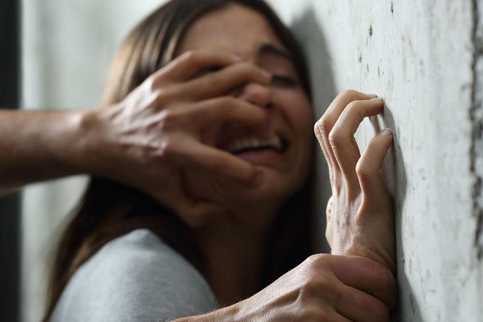 Die Zahl der Fälle von sexueller Nötigung und Vergewaltigung ist in den vergangenen Jahren explosionsartig in die Höhe geschnellt. (Symbolbild)