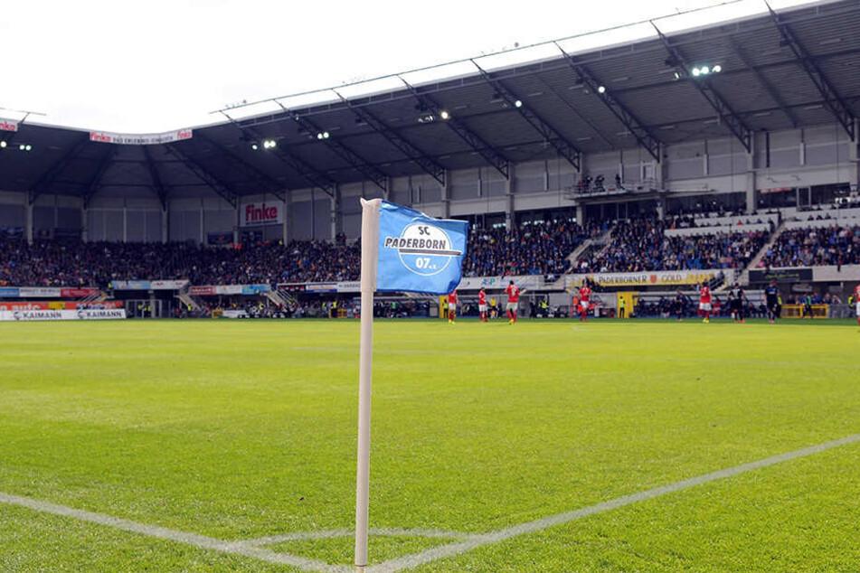 Das Stadion würde bei einem Finanz-Kollaps des SCP von der Stadt finanziert werden müssen.