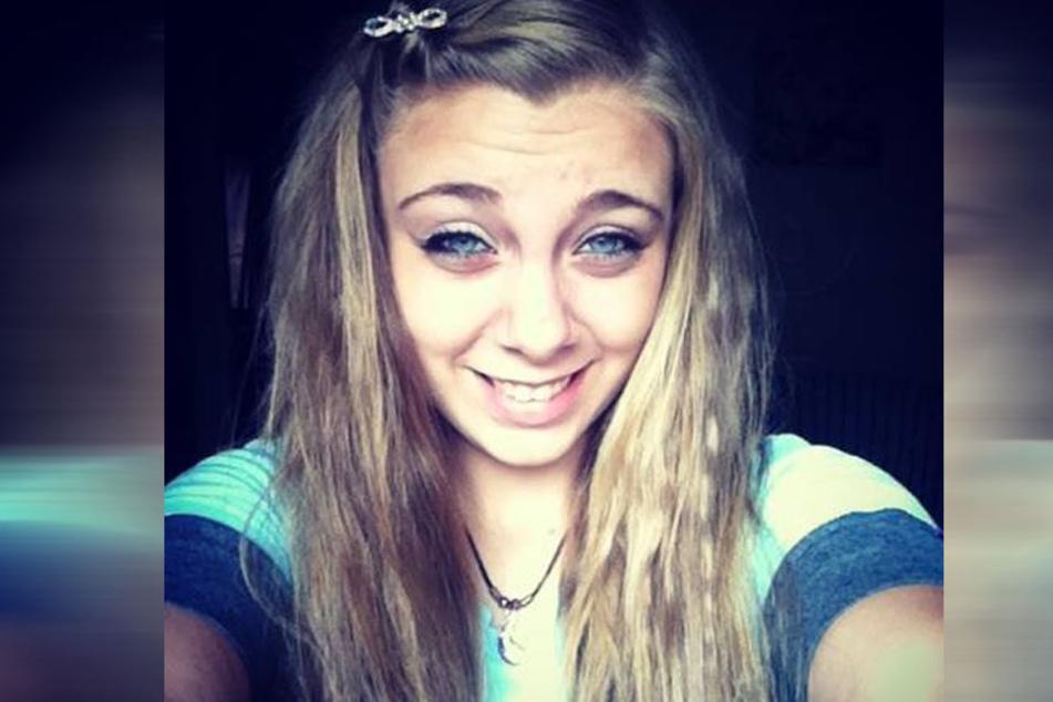 20-jährige Studentin: Darum kratzte sie sich die Augen aus