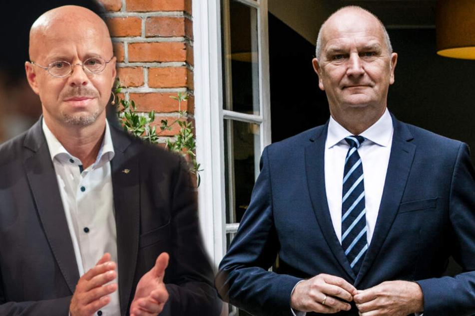 Ministerpräsident Woidke: AfD-Wahlerfolg wäre Imageschaden für Brandenburg