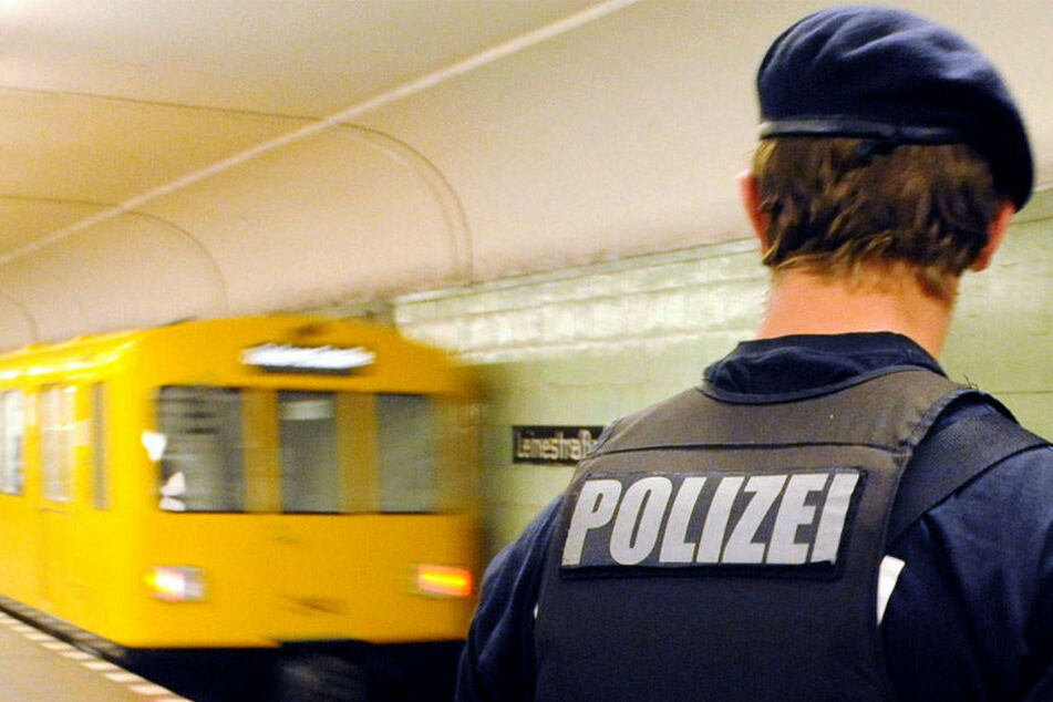 Raubüberfälle und Angriffe in U-Bahnen: So oft kommt es zu Gewalttaten bei der BVG