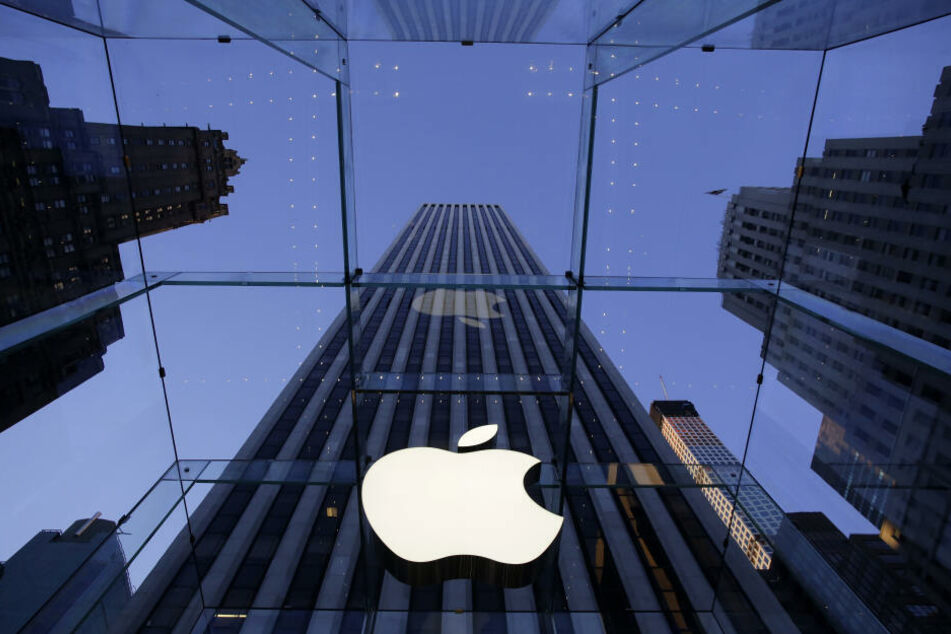 Die Daten aus den Aufnahmen werden auf Apple Server in den USA geladen. (Archivbild)