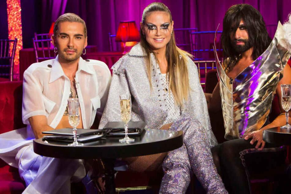 """Sender zensiert """"Queen of Drags"""": Drama um """"Bumshütte"""" und zu viel Sex"""