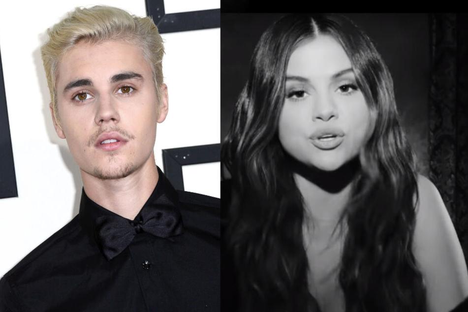 """""""Du hast mich zerstört"""": Selena Gomez rechnet in gleich zwei neuen Songs mit Ex Justin Bieber ab"""