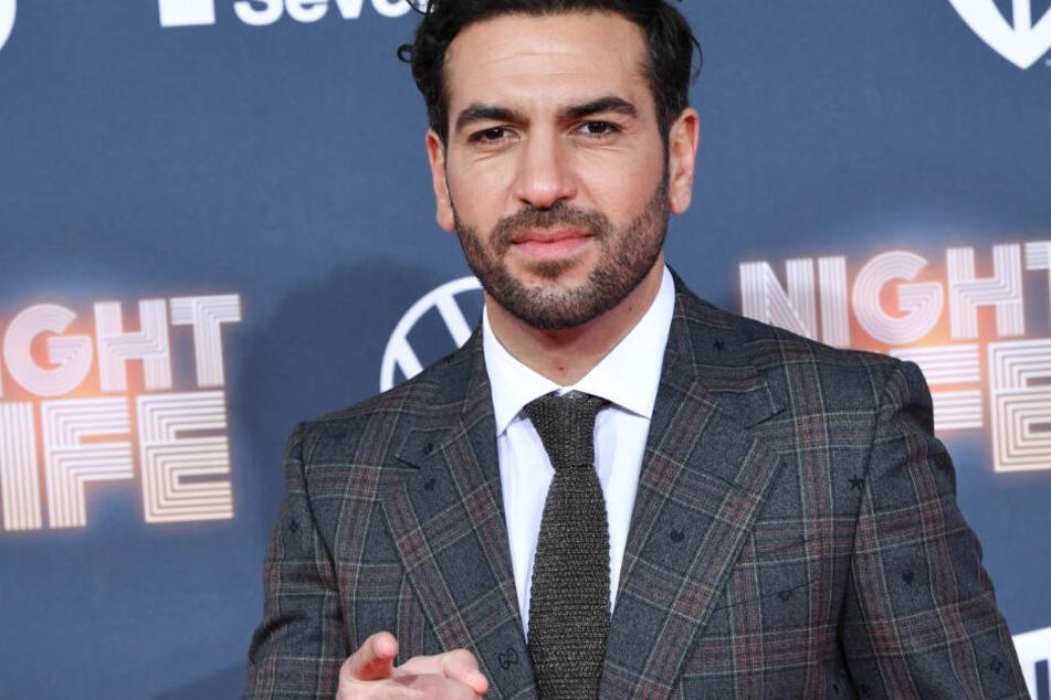 Elyas M'Barek: So datet der Single-Schauspieler am liebsten