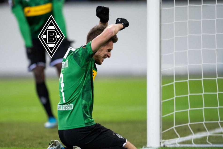 Euro League: Mönchengladbach blamiert sich und scheidet aus