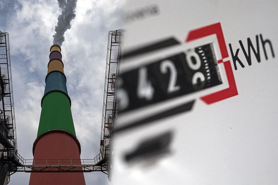 Stromanbieter erhöhen die Preise in Sachsen: Doch wen trifft es am heftigsten?